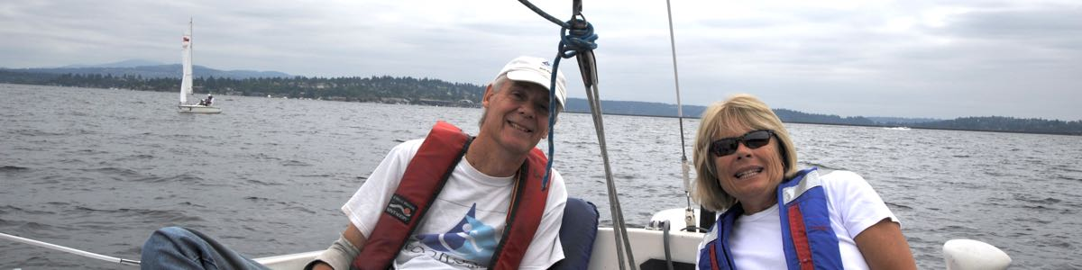 Footloose Sailing Association